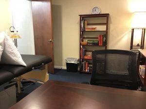 Deep Root Medicine Office